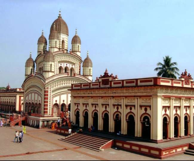 Image result for Dakshineswar Kali Temple