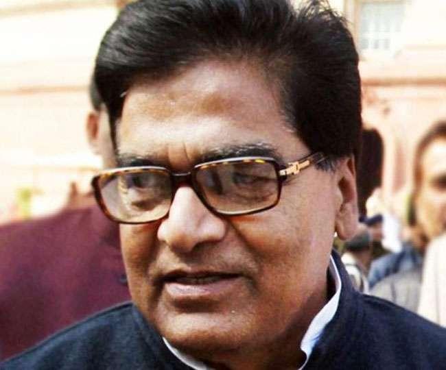 पुलवामा हमले पर राम गोपाल यादव का विवादित बयान, बोले-वोट के लिए जवान मार दिए गए, भाजपा ने किया पलटवार