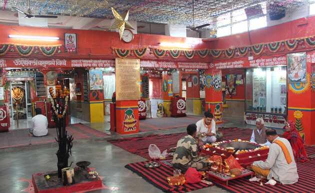 Image result for देवी तनोट माता का मंदिर