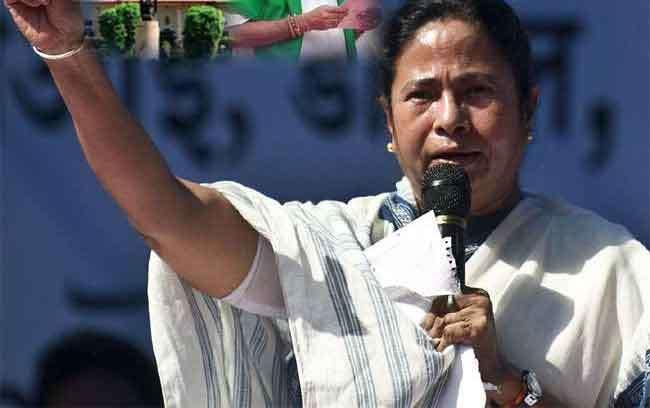 भाजपा को बताया आतंकी संगठन, भाजपा पर तीखा हमला