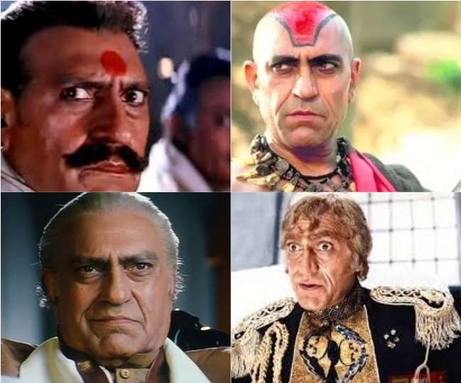 Happy Birthday Amrish Puri Here Are Best Villain Role of Amrish Puri Know Some More Secrets About His Life