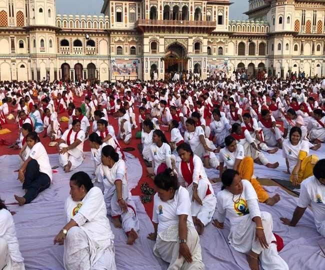 International Yoga Day: जानें क्यों 21 जून को ही चुना गया इस महत्वपूर्ण दिवस के लिए