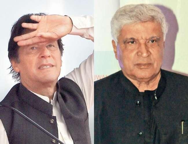 पाकिस्तानी पीएम Imran Khan की Javed Akhtar ने उड़ाईं धज्जियां, Modi सरकार को लेकर किया था ऐसा ट्वीट