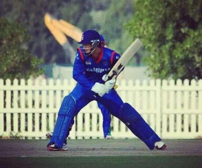 महज 2 दिन टिक पाया T20 का ये वर्ल्ड रिकॉर्ड, अब इस बल्लेबाज ने ठोका तूफानी शतक