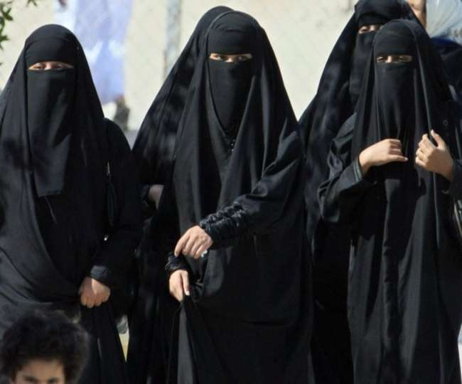 Saudi Arabia eases traval restrictions on women Jagran Special