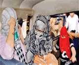 हनीट्रैप से जुड़ी महिलाओं का उपयोग दोस्ती और दुश्मनी में भी किया गया, जांच में हुआ खुलासा