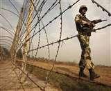 India-Pak Border : अंतरराष्ट्रीय सीमा क्षेत्र पर धारा 144 लागू, सुरक्षा एजेंसियां अलर्ट