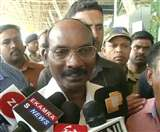 Chandrayaan-2: लैंडर विक्रम से उम्मीदें खत्म, ISRO प्रमुख ने बताया अगला प्लान