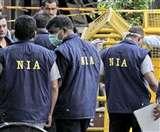 आतंकी संगठन अंसारुल्ला के सबंध में NIA की छापेमारी, सिम कार्ड समेत कई डॉक्यूमेंट्स जब्त