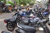 सिविल लाइंस में वाहन खड़ा करने में नहीं होगी परेशानी, सुलझेगी पार्किंग की समस्या Prayagraj News