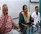 पेट दर्द हो तो घरेलू नुस्खे अपनाने की बजाय लेनी चाहिए डॉक्टर की सलाह Chandigarh News