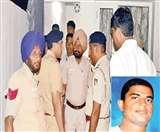 हरियाणा पुलिस के कांस्टेबल ने सर्विस रिवॉल्वर से की आत्महत्या, इस वजह उठाया ऐसा कदम Chandigarh News