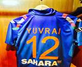 गौतम गंभीर ने BCCI से कहा- युवराज सिंह की 12 नंबर की जर्सी को रिटायर कर देना चाहिए