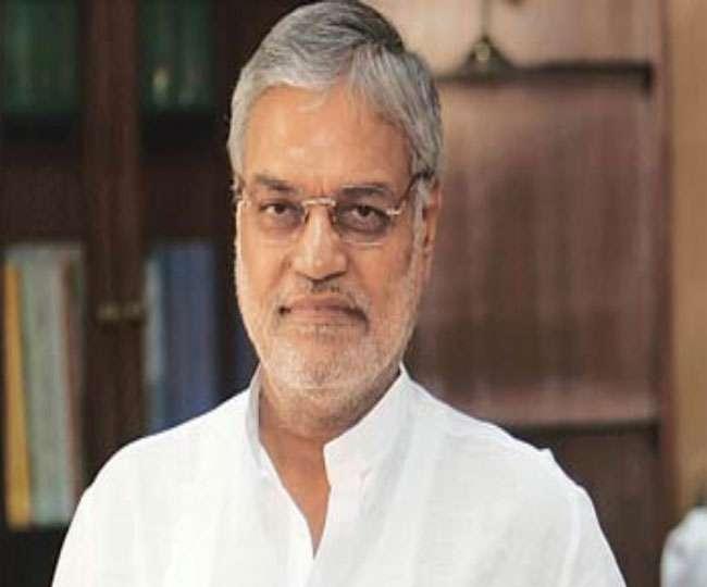 राजीव गांधी ने खुलवाया था ताला, कांग्रेस का ही पीएम बनवाएगा अयोध्या में राम मंदिरः जोशी