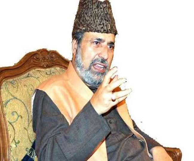 जानिए, कौन हैं मुजफ्फर हुसैन बेग और क्यों हैं चर्चा में Muzaffar Hussain Baig. पीडीपी के