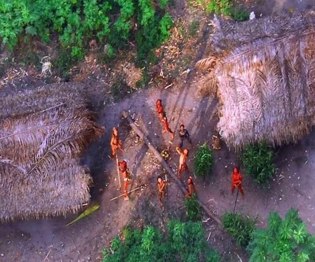 भारत में मौत के टापू पर अमेरिकी की हत्या, यहां बसती है सबसे खतरनाक जनजाति