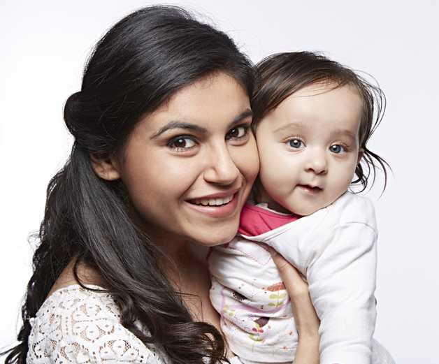 टी.बी. से पीडि़त महिला : आईवीएफ से मां बनने की उम्मीद