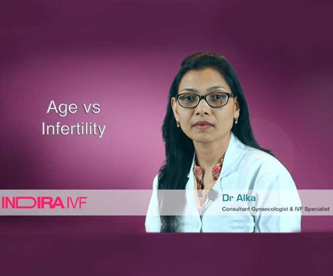 महिला नि:संतानता: करियर, देर से शादी, आधुनिक जीवनशैली से एग की गुणवत्ता में कमी