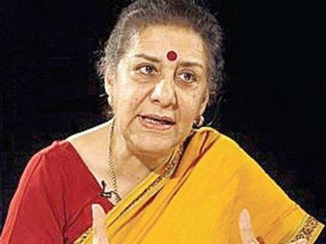 Ambika Soni will come to Jammu to boost Congress election activity