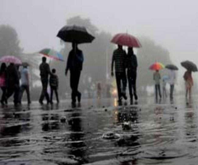 कहीं राहत, कहीं आफत की बारिश