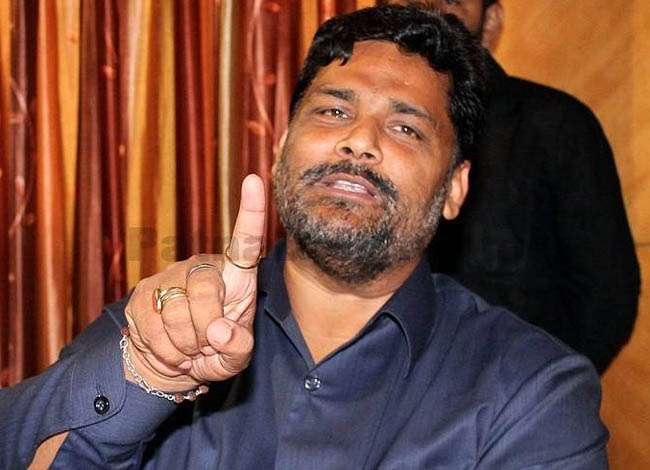 Girl molested in Patna's Aasra shelter home for 6 months, claims Pappu Yadav