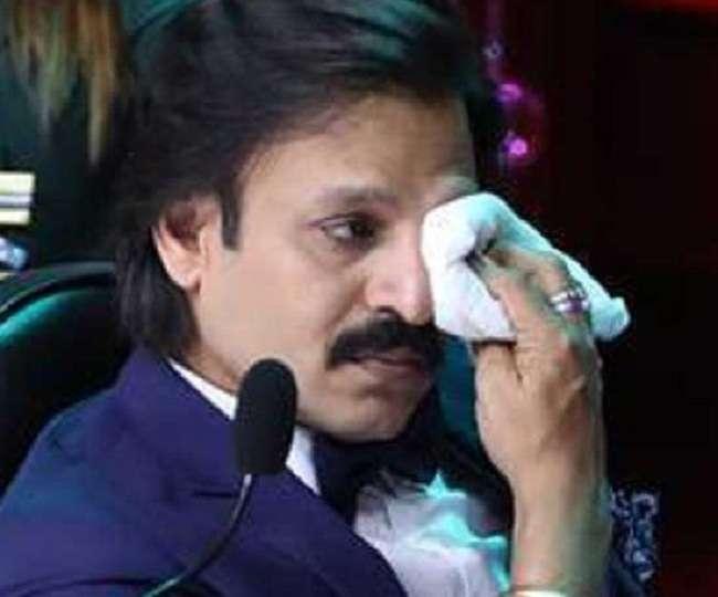सलमान खान से माफी मांगते देखे जा चुके हैं। vivek oberaoi