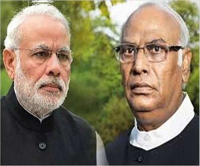 राफेल डीलः जानिए, क्यों कांग्रेस के मल्लिकार्जुन खड़गे ने मांगा पीएम मोदी का इस्तीफा