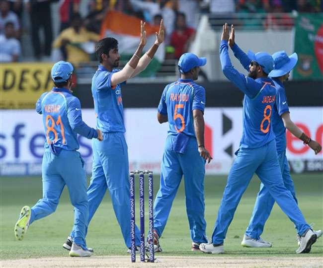 क्या पाकिस्तान के खिलाफ इस कांबिनेशन के साथ मैदान पर उतरेगी टीम इंडिया या होगा बदलाव !