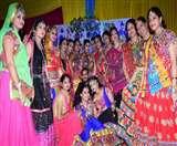 डांडिया-गरबा पर झूमने के लिए तैयार गोरखपुर, नौ दिन तक रहेगी धूम Gorakhpur News