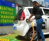 GOOD NEWS: दिल्ली की हर पार्किंग में मिलेगी ई-वाहनों की चार्जिंग सुविधा