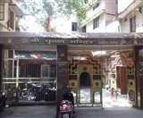 भगवान को भी नहीं बख्श रहे चोर, श्रीकृष्ण मंदिर से उड़ा ले गए गहने और दानपेटी Jamshepur New