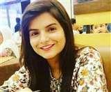 Namrita chandani murder: सिंध पुलिस ने गिरफ्तार किए दो संदिग्ध, एक करता था नम्रता का क्रेडिट कार्ड इस्तेमाल
