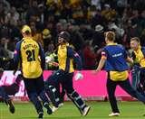 आखिरी 2 गेंदों में चाहिए थे इतने रन, सिमोन हार्मर ने अपनी टीम को ऐसे जिताया खिताब