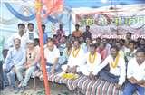 HURL में रोजगार के नाम पर तेज हुई राजनीति, MLA अरुप ने प्रबंधन को चेताया Dhanbad News