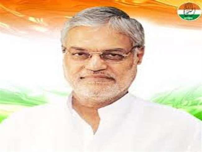 Image result for कांग्रेस के सीपी जोशी