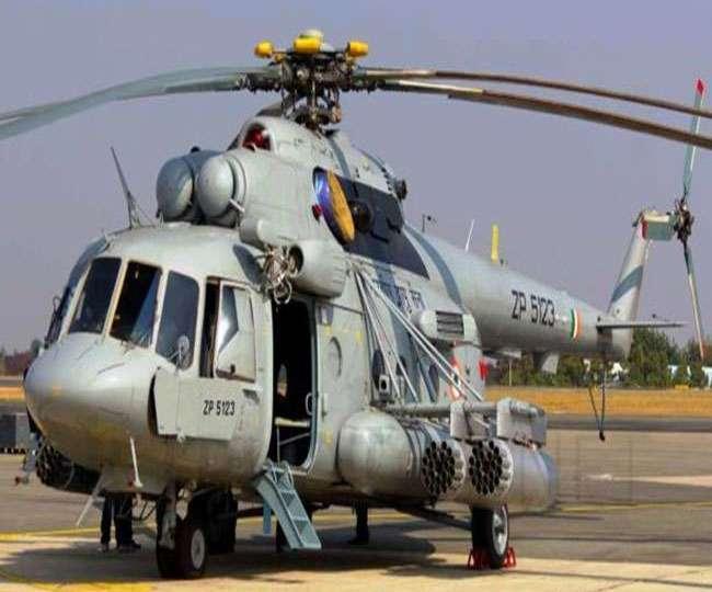 भारत और रूस एमआइ-17 हेलीकॉप्टर के लिए मार्च में करेंगे समझौता