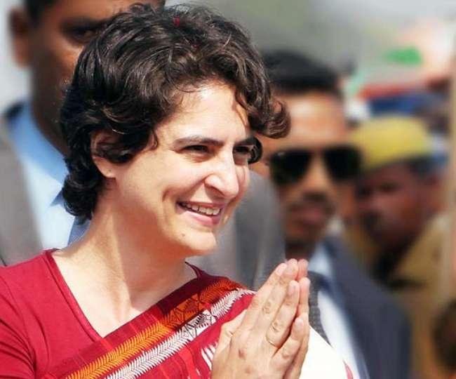 Image result for प्रियंका gANDHI