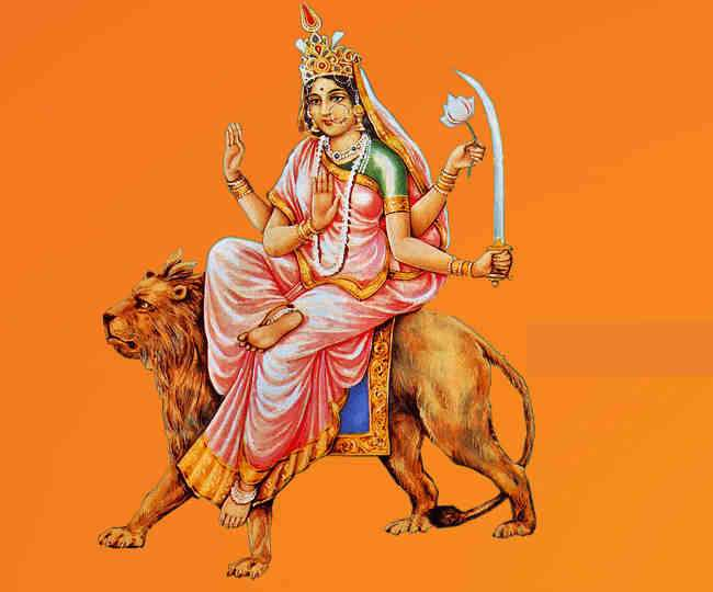 Image result for katyayani devi
