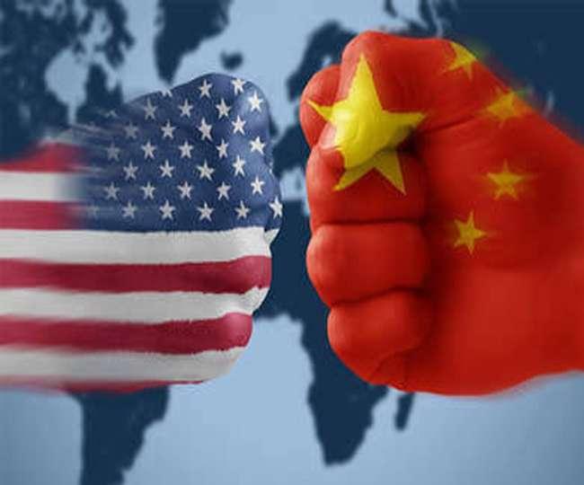 Image result for अमेरिका को चीन का जवाब, आयात होने वाली 128 चीजों पर लगाएगा टैक्स