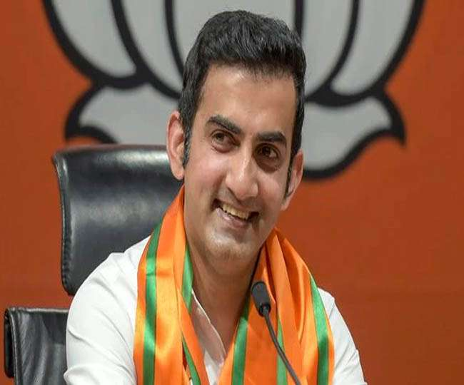 BJP's Gautam Gambhir Wins In East Delhi, Atishi Congratulates Him