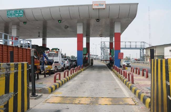 Image result for karnal toll