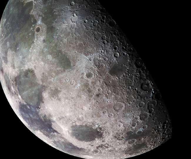 चंद्रयान-दो से पता चलेगा चांद पर कितनी तीव्रता के आ रहे चंद्रकंप, पढ़िए पूरी खबर