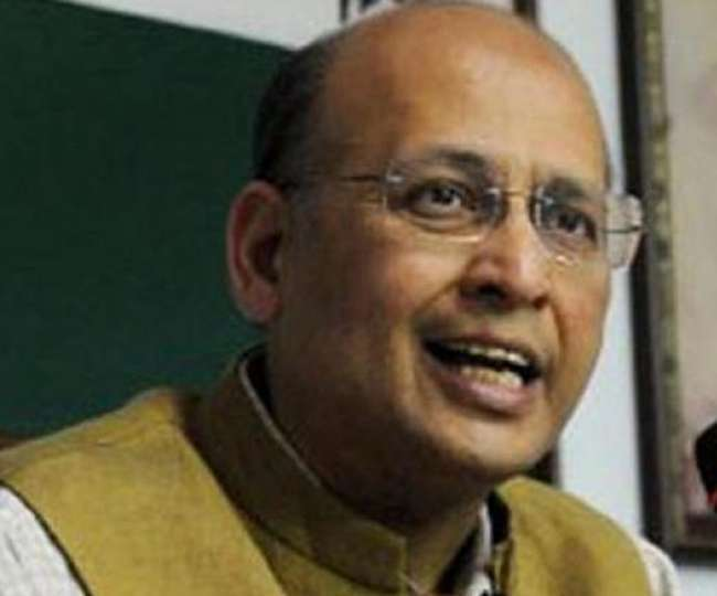 कांग्रेस नेता जयराम रमेश के सुर में सुर मिलाते दिखे अभिषेक सिंघवी, कर रहे PM मोदी की प्रशंसा