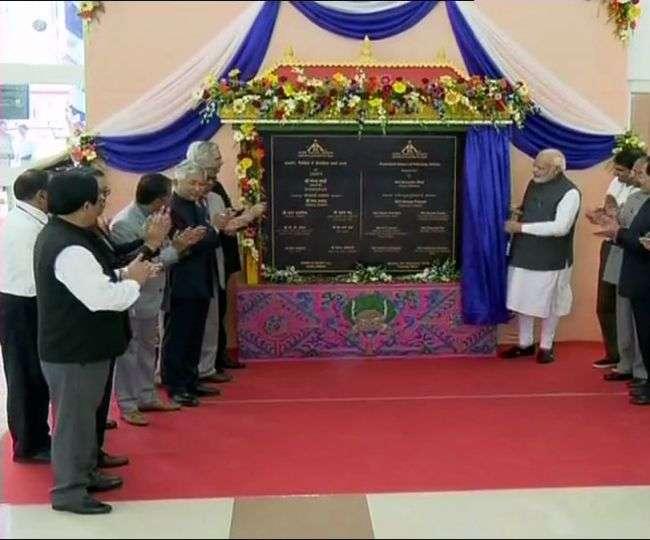 सिक्किम को मिला पहला एयरपोर्ट, PM मोदी बोले- नॉर्थ ईस्ट के राज्यों में बहुत से काम हो रहे पहली बार