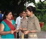 गुड मार्निग बोलकर लोगों का हाल पूछेगी प्रयागराज पुलिस Prayagraj News