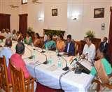 स्थानीय नीति पर मुंडा समाज ने राज्यपाल से व्यक्त की पीड़ा, कहा- आदिवासियों के अनुकूल नहीं Ranchi News