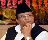 UP Vidhansabha By Polls : रामपुर में होगी असली जंग, आजम खां को किला बचाने की चुनौती