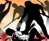 राजस्थान के अलवर में गोतस्कर की पिटाई, हालत गंभीर