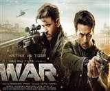 एकसाथ फिल्म का प्रमोशन नहीं करेंगे ऋतिक रोशन और टाइगर श्रॉफ, ये 'दुश्मनी' है वजह!