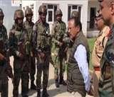 कश्मीर में तैनात सुरक्षाबलों को मिलेंगी अधिक सुविधाएं, गृह मंत्रालय ने लिए ये महत्वपूर्ण फैसले!